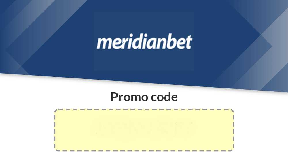 Meridianbet Promo Code