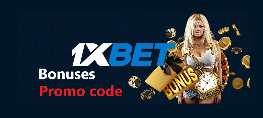 welcome promo code for 1xBet