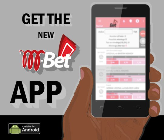 Mbet Tanzania App