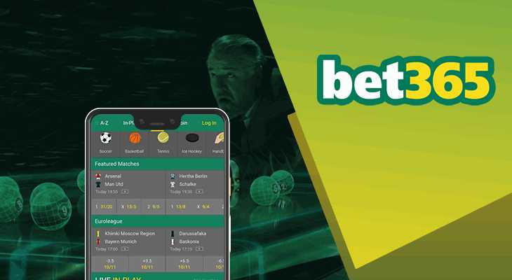 Bet365 APK Android App