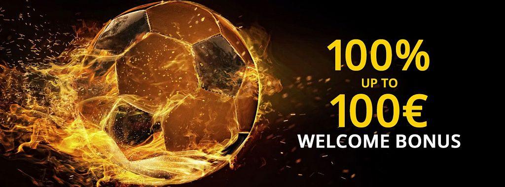 Sportpesa Welcome Bonu