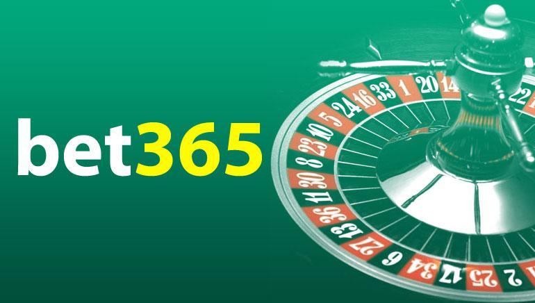 Bet365 Jackpot at Casino
