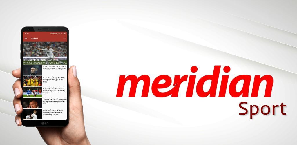 Meridianbet APK App